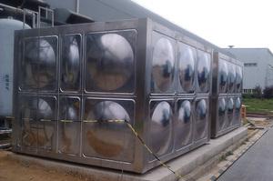 恒达水箱设备