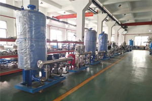 香港赌场 无负压供水设备